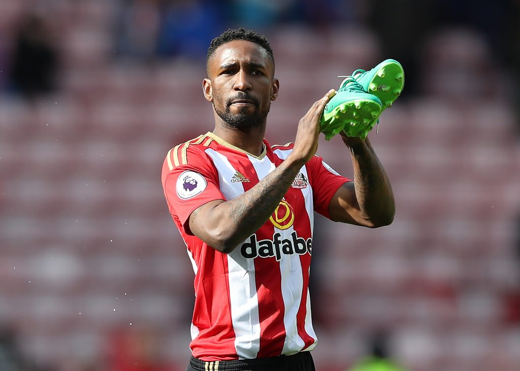 Defoe keen to pick up management tips from Cherries boss Howe