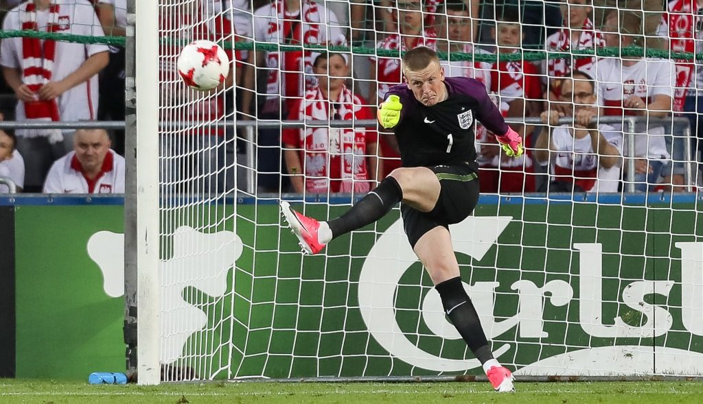 Howard convinced Pickford will be Toffees superstar